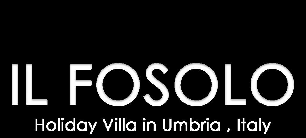 ILFOSOLO UMBRIA ITALY MOBILE LOGO